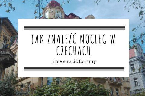 Nocleg w Czechach