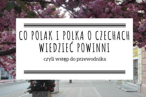 Przewodnik po Czechach