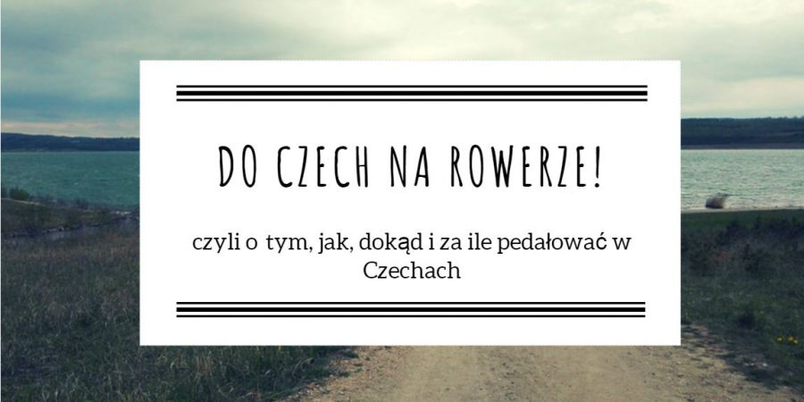 Do Czech na rower