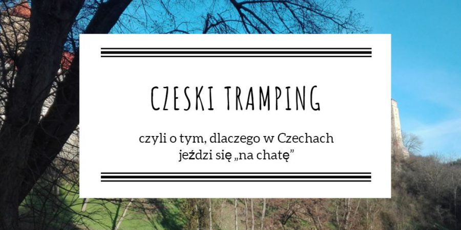 czeski tramping