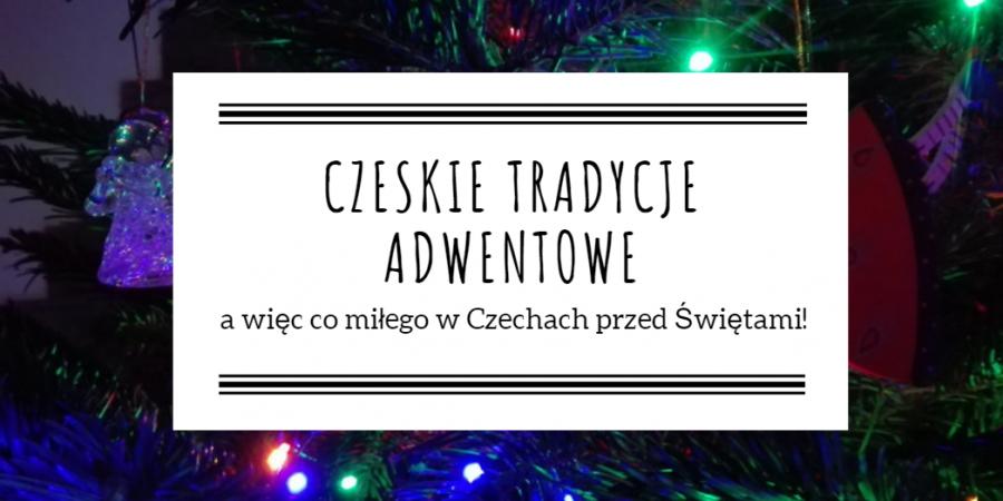 czeskie tradycje adwentowe