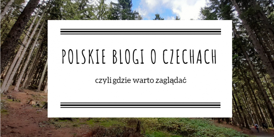 blogi o czechach