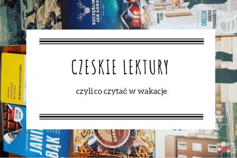 czeskie lektury