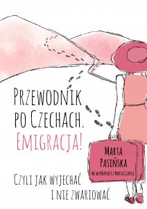 przewodnik po czechach. emigracja