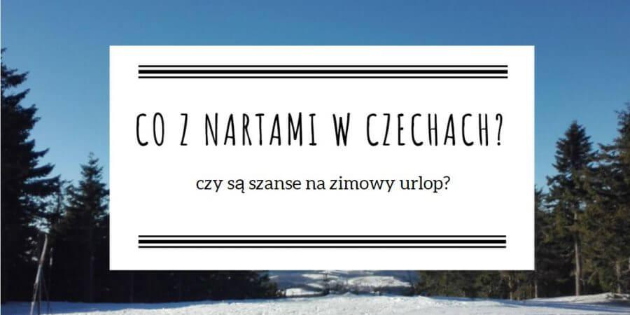 czy można jechać na narty do Czech?