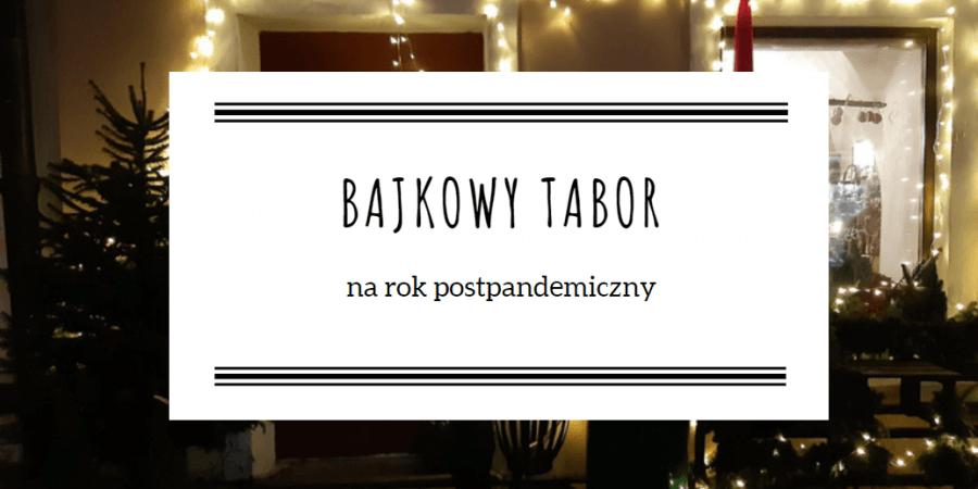 Bajkowy Tabor