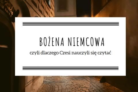 Bożena Niemcowa