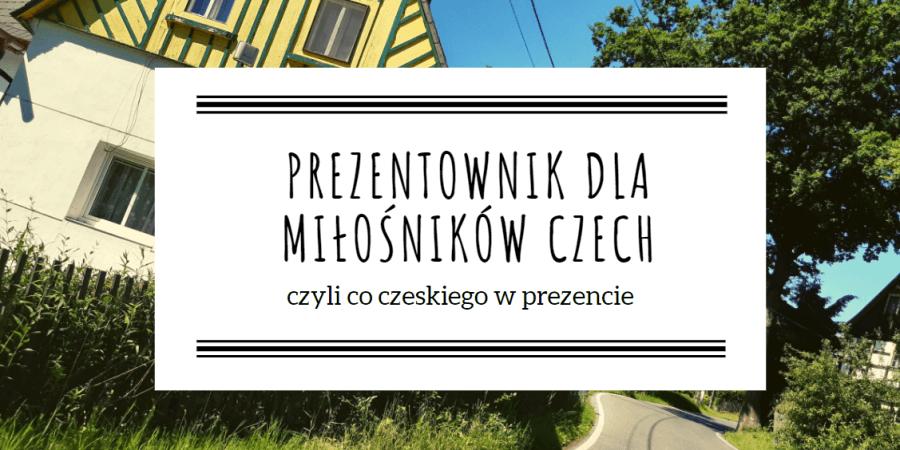 Prezent dla Czechofila